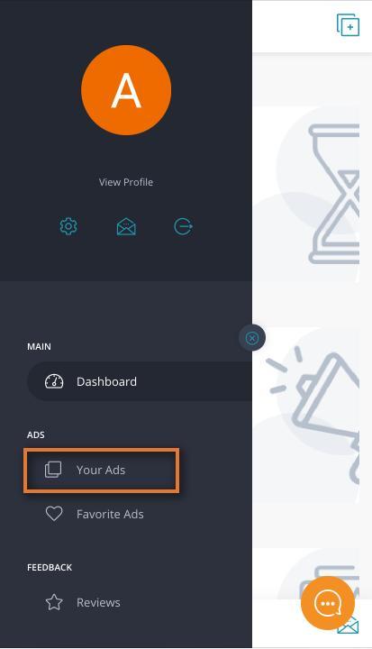 your ads on agogo market