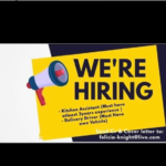 Kitchen Assistant, Delivery Driver, Barbados, Jobs