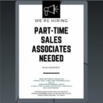 Sales Associates, Barbados, Jobs