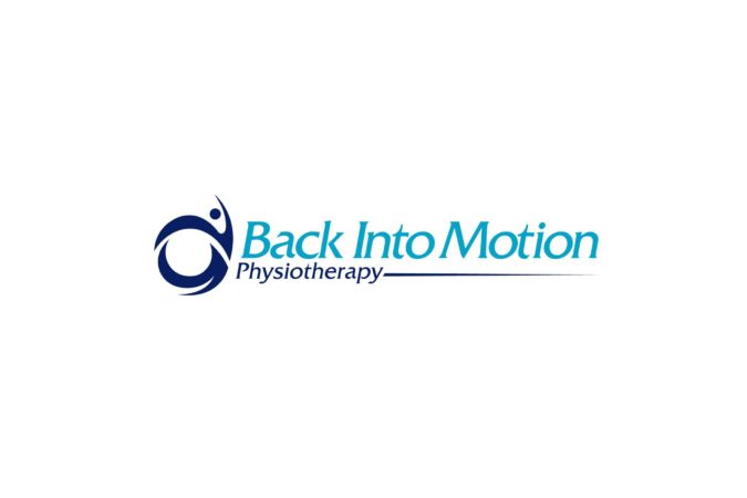 Back Into Motion Physiotherapy logo
