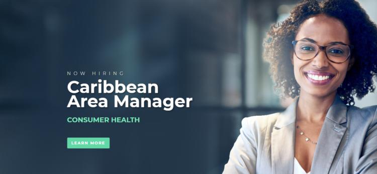Caribbean Area Manager Job Barbados