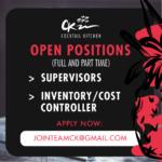 Jobs, Barbados