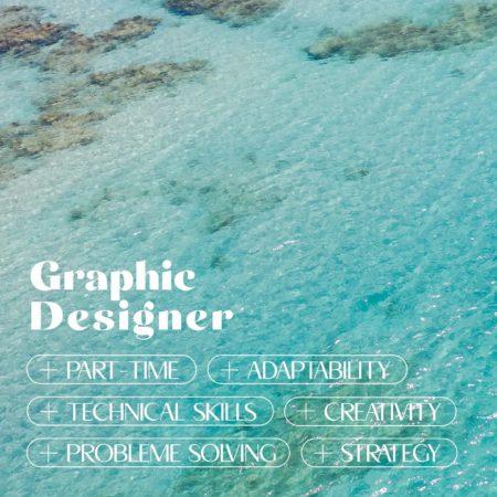 Graphic Designer Job, Barbados