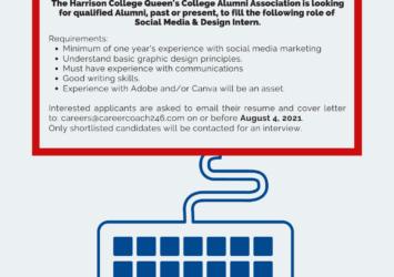 Social Media Design Intern, Jobs, Barbados