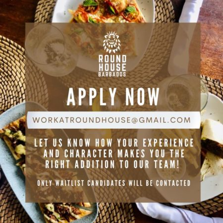 Round House Barbados Email