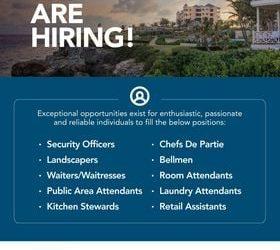 The Crane Jobs, Barbados