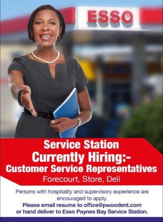Customer Service Representatives job in Barbados