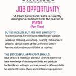 jobs posting in Barbados