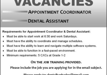 jobs available in barbados