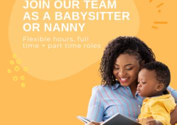 babysitter job Barbados