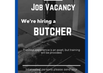 butcher job barbados