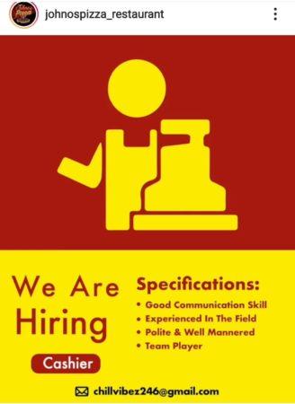 jobs in Barbados