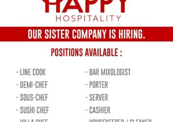 list of jobs available in Barbados